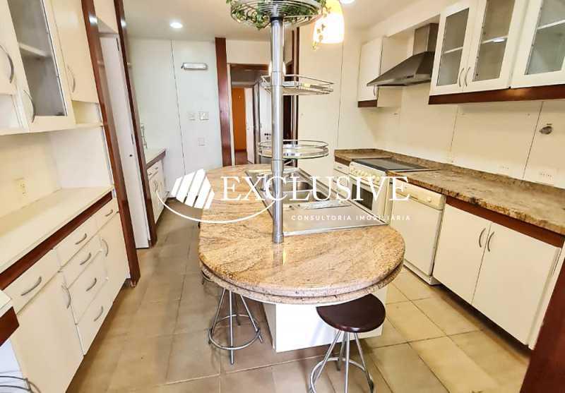 eebaf1df-7ab4-48f3-b27a-41df5e - Apartamento à venda Rua Abade Ramos,Jardim Botânico, Rio de Janeiro - R$ 4.200.000 - SL5305 - 16