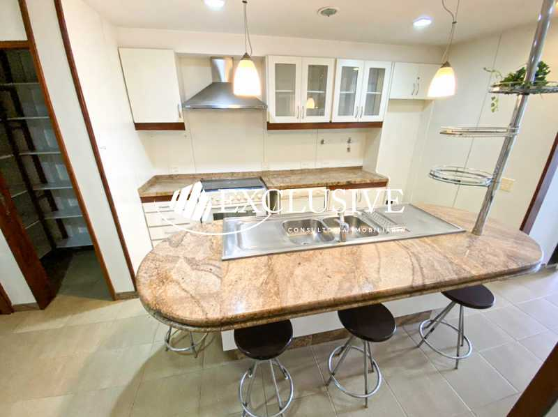ef5a17a0-bc5d-4108-a6c2-045c82 - Apartamento à venda Rua Abade Ramos,Jardim Botânico, Rio de Janeiro - R$ 4.200.000 - SL5305 - 17