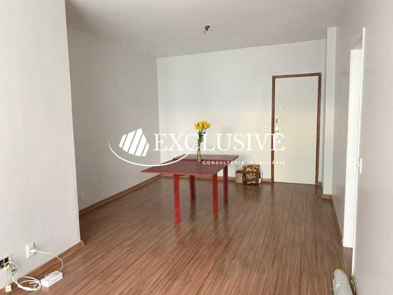 2. - Apartamento à venda Rua Lópes Quintas,Jardim Botânico, Rio de Janeiro - R$ 1.200.000 - SL30150 - 4