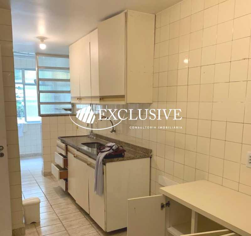 5 - Apartamento à venda Rua Lópes Quintas,Jardim Botânico, Rio de Janeiro - R$ 1.200.000 - SL30150 - 10