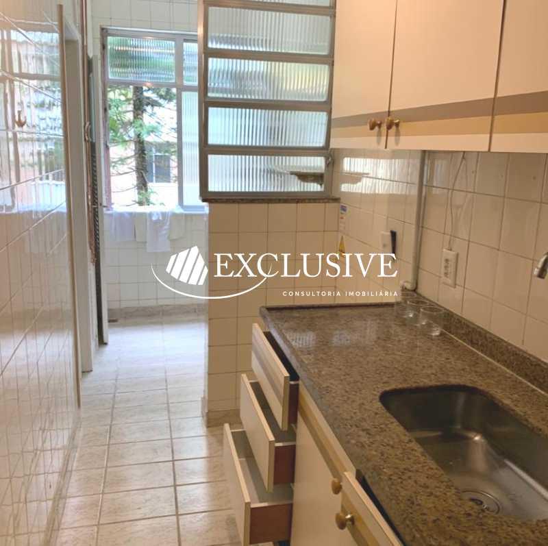 10 - Apartamento à venda Rua Lópes Quintas,Jardim Botânico, Rio de Janeiro - R$ 1.200.000 - SL30150 - 11