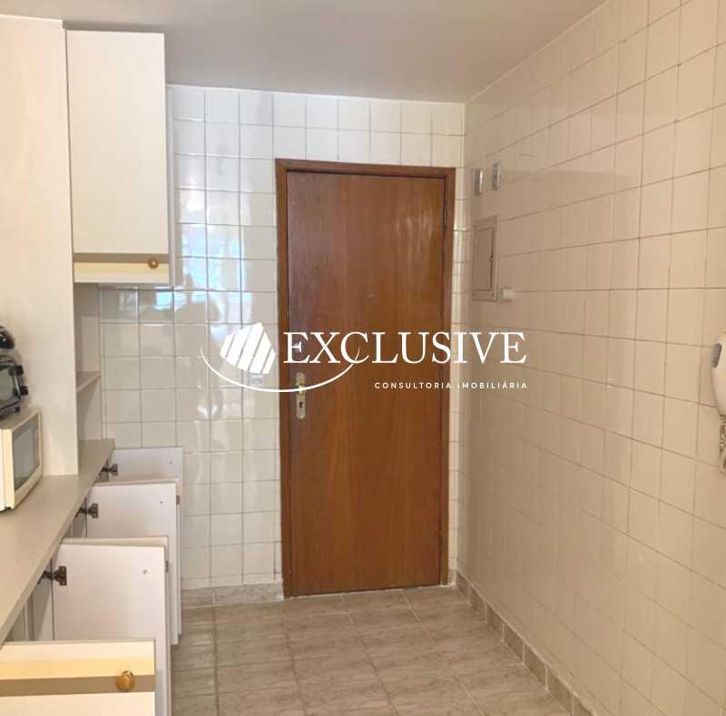 11 - Apartamento à venda Rua Lópes Quintas,Jardim Botânico, Rio de Janeiro - R$ 1.200.000 - SL30150 - 12