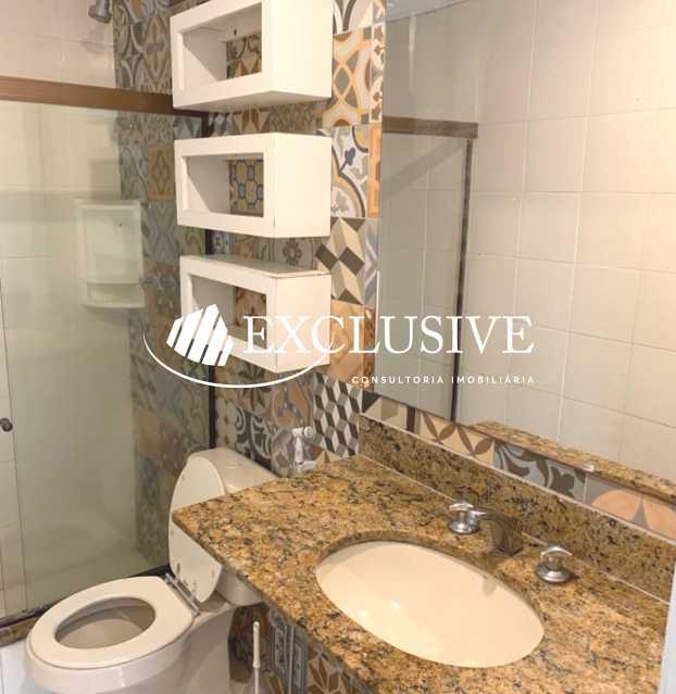 13 - Apartamento à venda Rua Lópes Quintas,Jardim Botânico, Rio de Janeiro - R$ 1.200.000 - SL30150 - 9