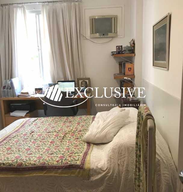 19 - Apartamento à venda Rua Lópes Quintas,Jardim Botânico, Rio de Janeiro - R$ 1.200.000 - SL30150 - 7