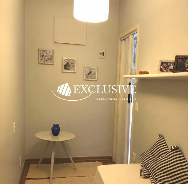 15. - Apartamento à venda Rua Lópes Quintas,Jardim Botânico, Rio de Janeiro - R$ 1.200.000 - SL30150 - 20