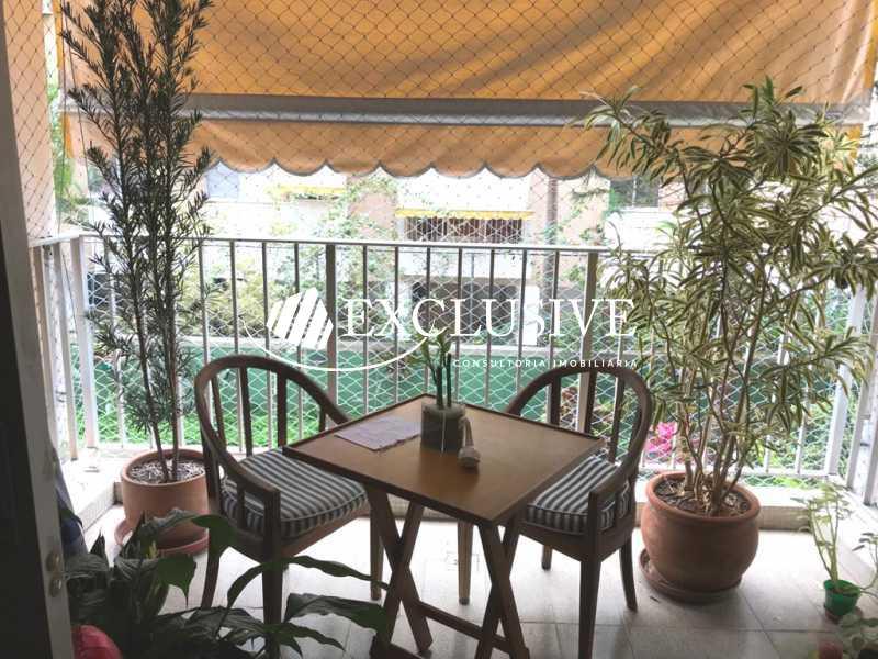 4. - Apartamento à venda Rua Lópes Quintas,Jardim Botânico, Rio de Janeiro - R$ 1.200.000 - SL30150 - 21