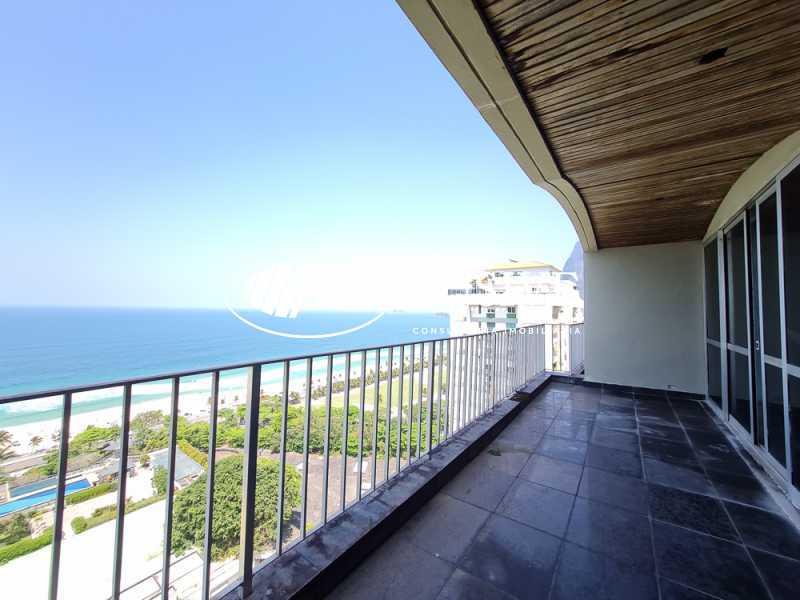 20210928_103959 - Cobertura à venda Rua Povina Cavalcanti,São Conrado, Rio de Janeiro - R$ 6.300.000 - COB0301 - 3