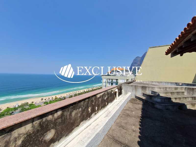 20210928_105003 - Cobertura à venda Rua Povina Cavalcanti,São Conrado, Rio de Janeiro - R$ 6.300.000 - COB0301 - 14