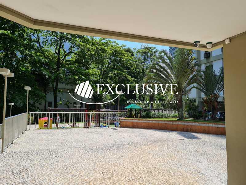 20210928_105925 - Cobertura à venda Rua Povina Cavalcanti,São Conrado, Rio de Janeiro - R$ 6.300.000 - COB0301 - 24