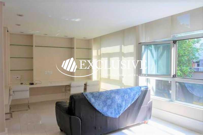 05ab4a588d106a8f6da5dd4cff5f3a - Apartamento para alugar Avenida General San Martin,Leblon, Rio de Janeiro - R$ 6.500 - LOC3317 - 4