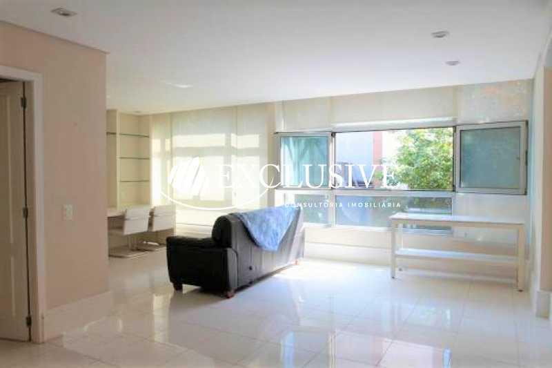 5e227c3a9c37f8c99e58e426fc409f - Apartamento para alugar Avenida General San Martin,Leblon, Rio de Janeiro - R$ 6.500 - LOC3317 - 1