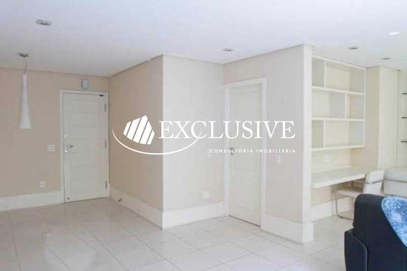 787ad0af72f7083e43a1463a90a265 - Apartamento para alugar Avenida General San Martin,Leblon, Rio de Janeiro - R$ 6.500 - LOC3317 - 5