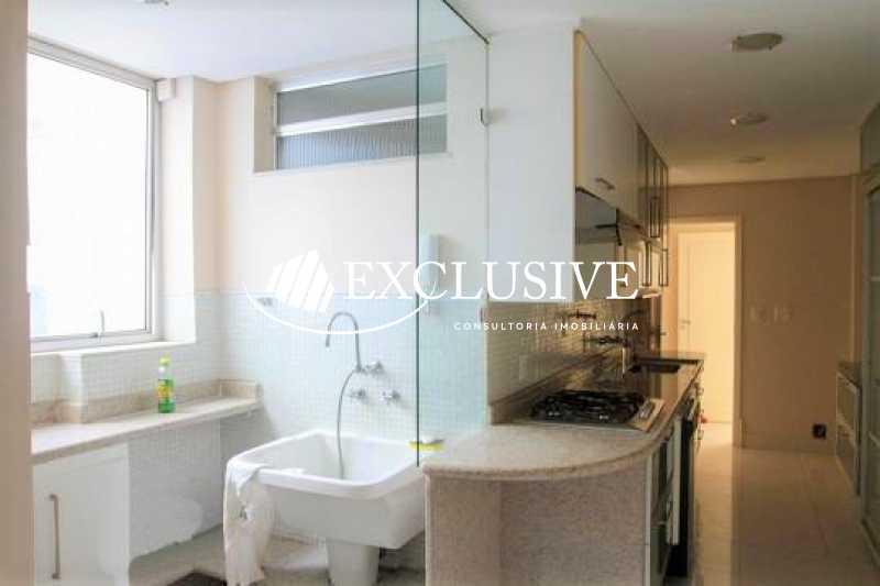 9763e9a49a96839e5abc499e43b205 - Apartamento para alugar Avenida General San Martin,Leblon, Rio de Janeiro - R$ 6.500 - LOC3317 - 13