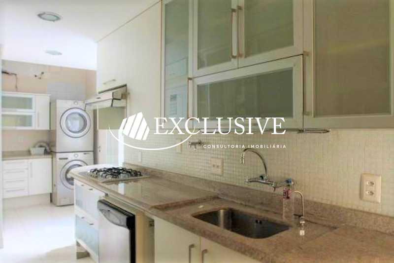 6708709f1ee7f942c92eea94da1f5e - Apartamento para alugar Avenida General San Martin,Leblon, Rio de Janeiro - R$ 6.500 - LOC3317 - 12