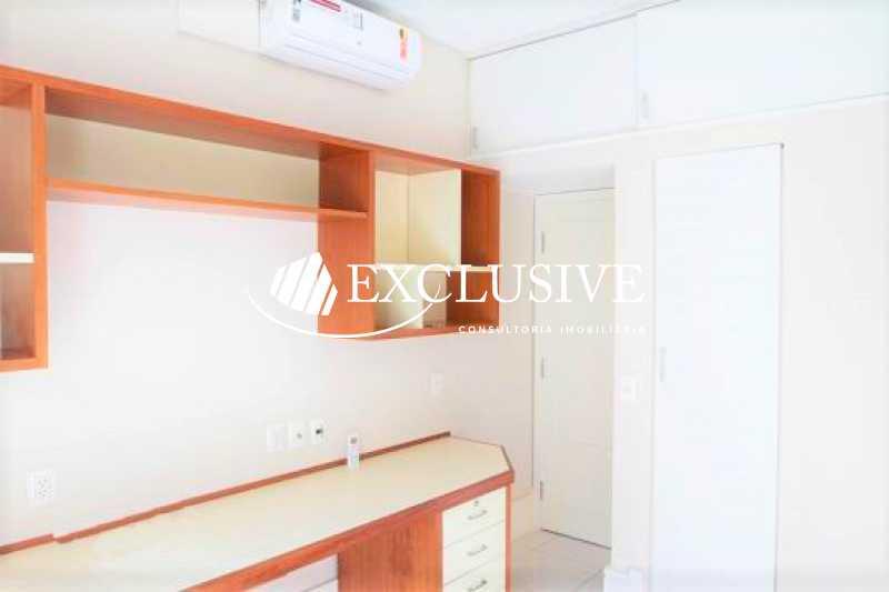 d874bdcc2ef72528766b01958e5819 - Apartamento para alugar Avenida General San Martin,Leblon, Rio de Janeiro - R$ 6.500 - LOC3317 - 9
