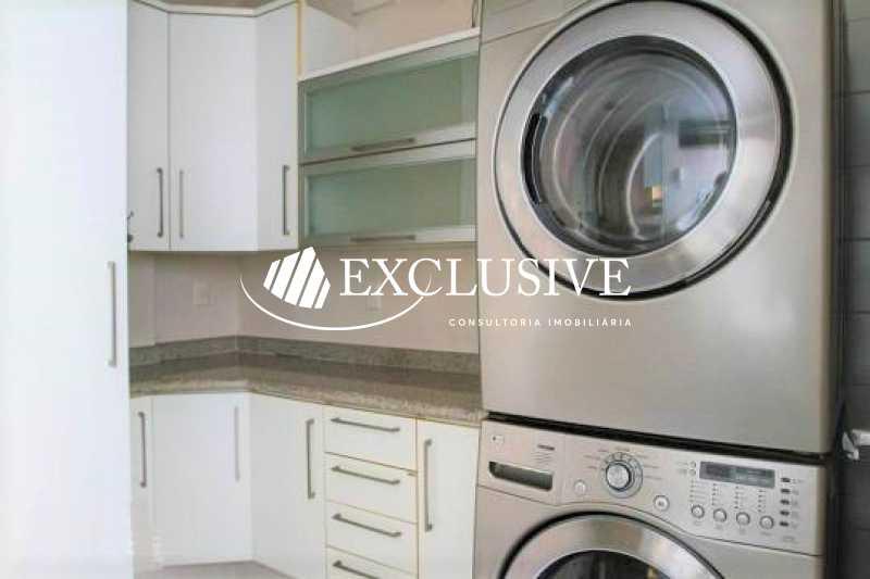 f4b940d5aefee9c05bf6ac46ae7e85 - Apartamento para alugar Avenida General San Martin,Leblon, Rio de Janeiro - R$ 6.500 - LOC3317 - 15