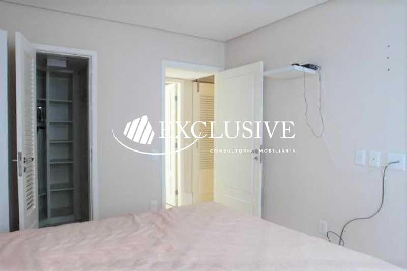 55ceef5400ec0e91102ae99b85b1a8 - Apartamento para alugar Avenida General San Martin,Leblon, Rio de Janeiro - R$ 6.500 - LOC3317 - 18