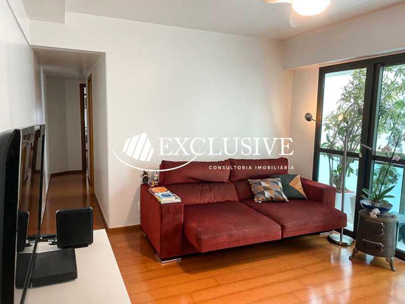 aa2aa05e-8dc7-4a57-ac1d-f2c24e - Apartamento à venda Rua Jardim Botânico,Jardim Botânico, Rio de Janeiro - R$ 1.260.000 - SL21223 - 4