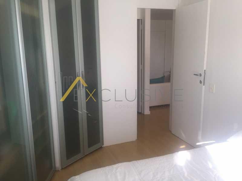 IMG_2827 - Apartamento à venda Rua Almirante Guilhem,Leblon, Rio de Janeiro - R$ 1.350.000 - SL148 - 11