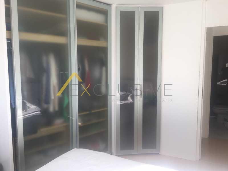 IMG_2828 - Apartamento à venda Rua Almirante Guilhem,Leblon, Rio de Janeiro - R$ 1.350.000 - SL148 - 13