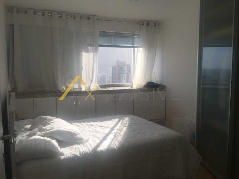IMG_2830 - Apartamento à venda Rua Almirante Guilhem,Leblon, Rio de Janeiro - R$ 1.350.000 - SL148 - 10
