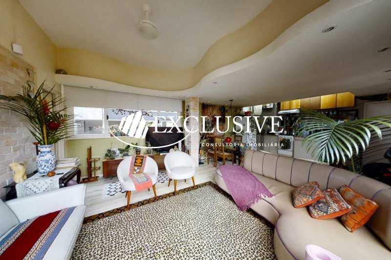 0de39c21e1d902bb65dab658353124 - Apartamento à venda Rua Pio Correia,Jardim Botânico, Rio de Janeiro - R$ 785.000 - SL21229 - 3