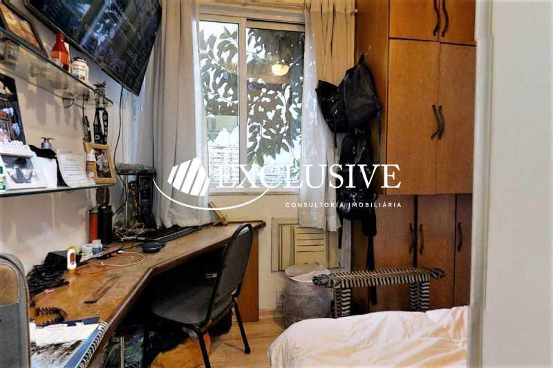3b0ce9a898420e02a15b4d6a7796e2 - Apartamento à venda Rua Pio Correia,Jardim Botânico, Rio de Janeiro - R$ 785.000 - SL21229 - 7