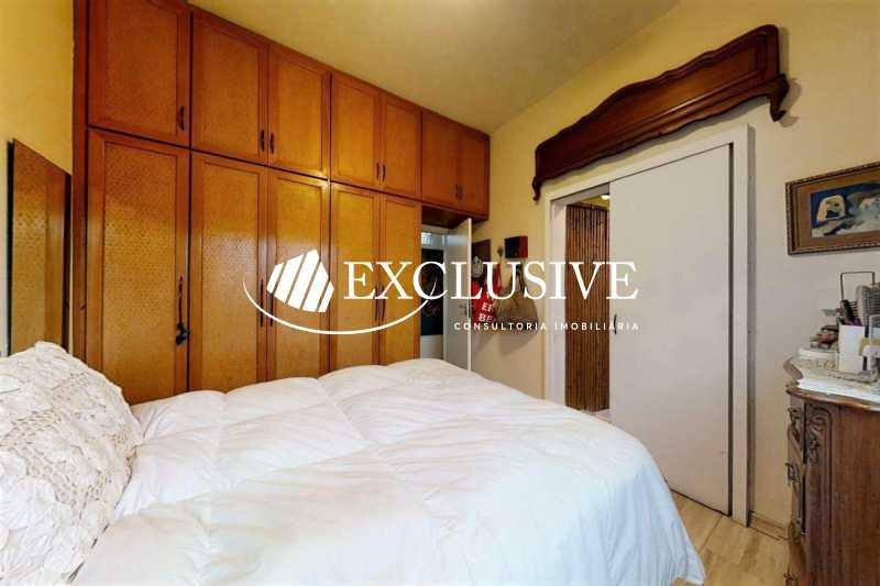 74f01e991f4a66a82300617b967b30 - Apartamento à venda Rua Pio Correia,Jardim Botânico, Rio de Janeiro - R$ 785.000 - SL21229 - 5