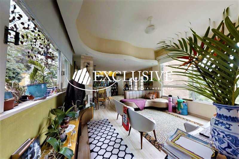 435bdcf0d6d8f7d91191439329187f - Apartamento à venda Rua Pio Correia,Jardim Botânico, Rio de Janeiro - R$ 785.000 - SL21229 - 4