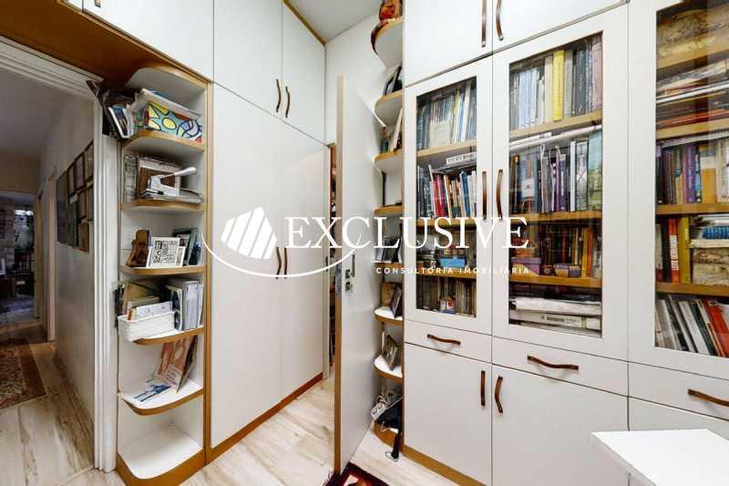 5220cfe25d26640fa23475b1160027 - Apartamento à venda Rua Pio Correia,Jardim Botânico, Rio de Janeiro - R$ 785.000 - SL21229 - 9