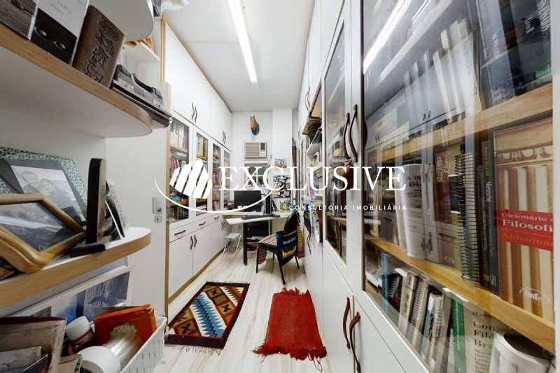 a7d1f1ff993c62041b67709860556f - Apartamento à venda Rua Pio Correia,Jardim Botânico, Rio de Janeiro - R$ 785.000 - SL21229 - 14