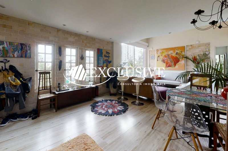 f2a7026b2b2de6923e4ce679dd092e - Apartamento à venda Rua Pio Correia,Jardim Botânico, Rio de Janeiro - R$ 785.000 - SL21229 - 1