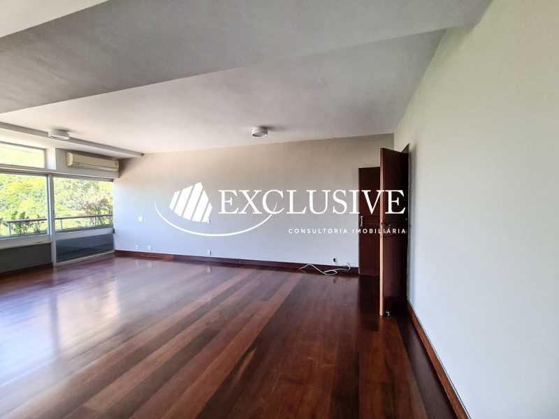 9f1bcadc-346e-4a87-a1fa-e012d7 - Apartamento para alugar Rua Timóteo da Costa,Leblon, Rio de Janeiro - R$ 13.000 - LOC459 - 6