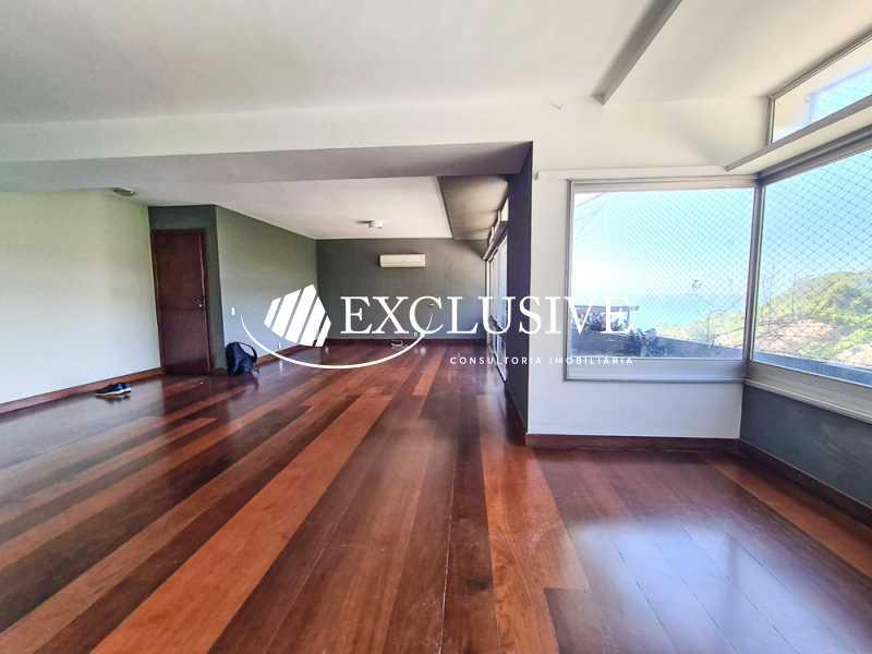 10c200fe-fec4-4d1f-be01-dae6d0 - Apartamento para alugar Rua Timóteo da Costa,Leblon, Rio de Janeiro - R$ 13.000 - LOC459 - 3