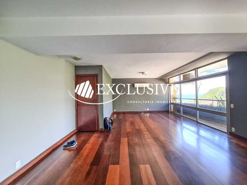 b8c80977-ffcd-436c-abe2-a7bdb9 - Apartamento para alugar Rua Timóteo da Costa,Leblon, Rio de Janeiro - R$ 13.000 - LOC459 - 5