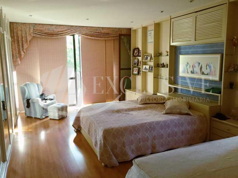10 - Apartamento à venda Rua Barão da Torre,Ipanema, Rio de Janeiro - R$ 7.400.000 - SL 3029 - 10