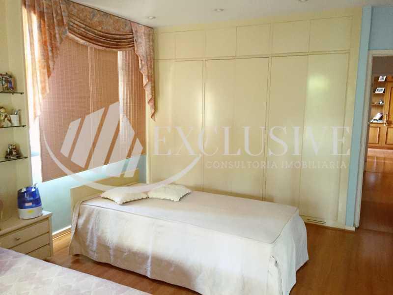 10 - Apartamento à venda Rua Barão da Torre,Ipanema, Rio de Janeiro - R$ 7.400.000 - SL 3029 - 21