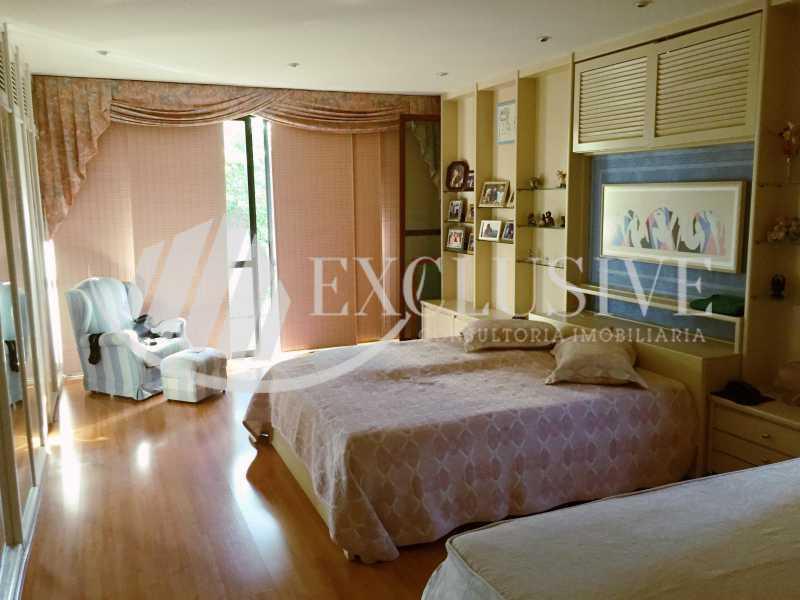 9 - Apartamento à venda Rua Barão da Torre,Ipanema, Rio de Janeiro - R$ 7.400.000 - SL 3029 - 20