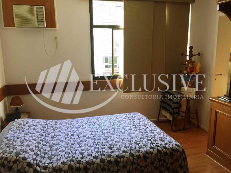 7 - Apartamento à venda Rua Barão da Torre,Ipanema, Rio de Janeiro - R$ 7.400.000 - SL 3029 - 18