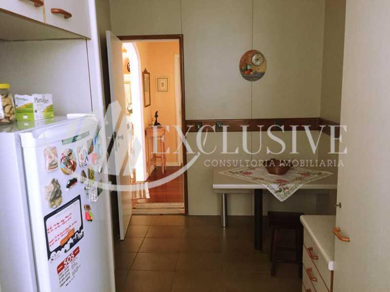5 - Apartamento à venda Rua Barão da Torre,Ipanema, Rio de Janeiro - R$ 7.400.000 - SL 3029 - 16