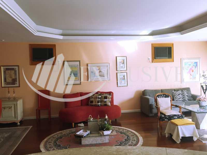 3 - Apartamento à venda Rua Barão da Torre,Ipanema, Rio de Janeiro - R$ 7.400.000 - SL 3029 - 14