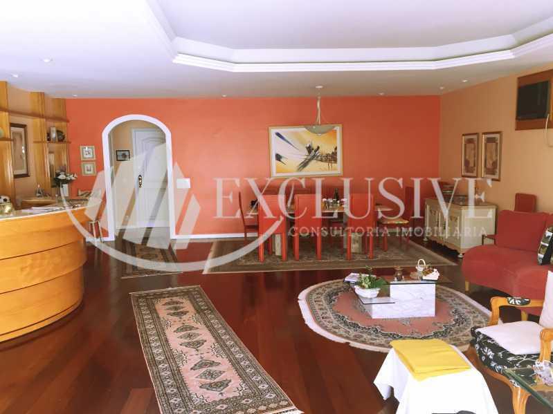 1 - Apartamento à venda Rua Barão da Torre,Ipanema, Rio de Janeiro - R$ 7.400.000 - SL 3029 - 12