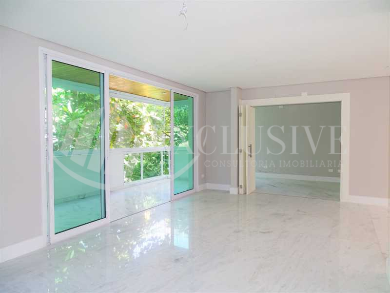 DSC03155 2 - Cobertura à venda Rua Redentor,Ipanema, Rio de Janeiro - R$ 6.500.000 - COB0001 - 7