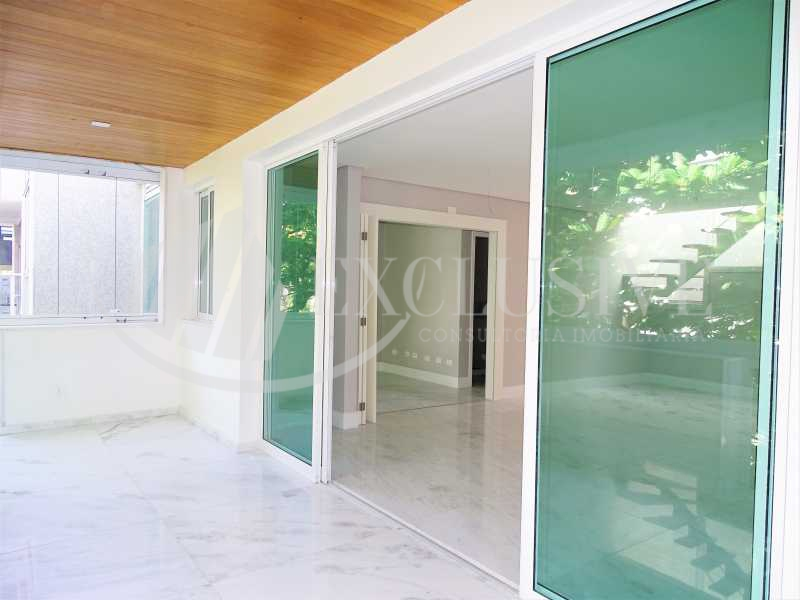 DSC03162 - Cobertura à venda Rua Redentor,Ipanema, Rio de Janeiro - R$ 6.500.000 - COB0001 - 9