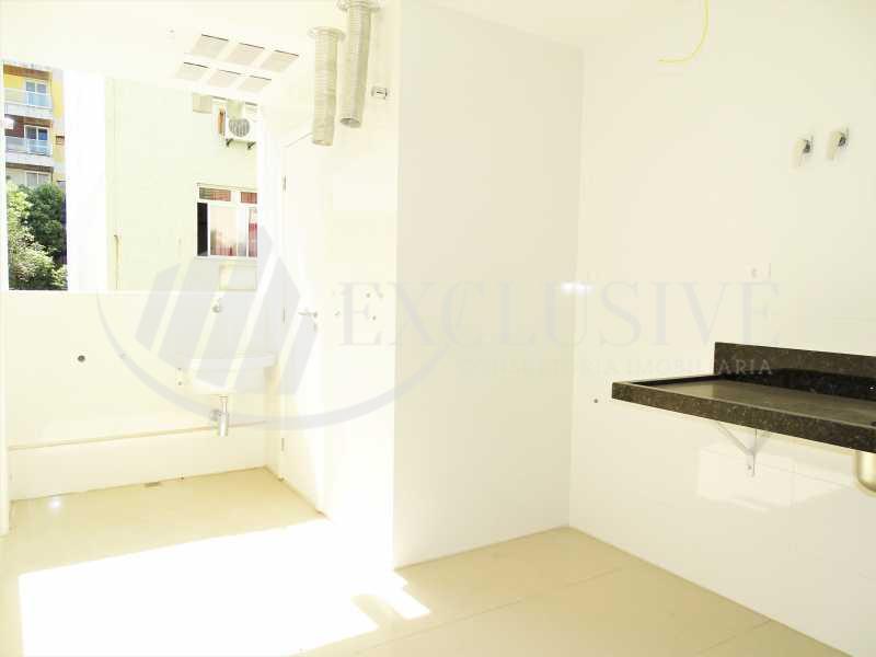 DSC03175 - Cobertura à venda Rua Redentor,Ipanema, Rio de Janeiro - R$ 6.500.000 - COB0001 - 19