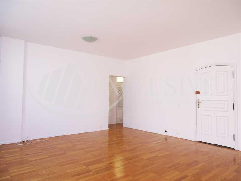 DSC03239 - Apartamento à venda Rua Prudente de Morais,Ipanema, Rio de Janeiro - R$ 3.600.000 - LOC053 - 3
