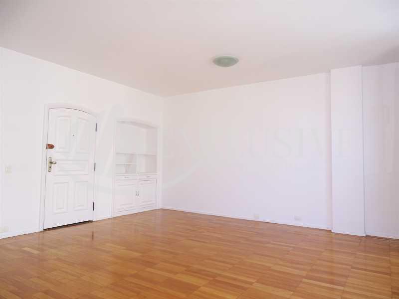 DSC03241 - Apartamento à venda Rua Prudente de Morais,Ipanema, Rio de Janeiro - R$ 3.600.000 - LOC053 - 4