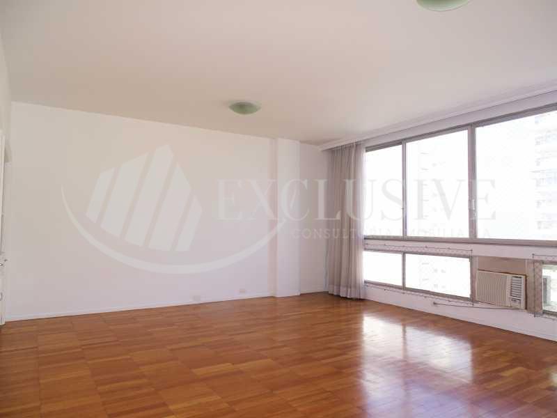 DSC03242 - Apartamento à venda Rua Prudente de Morais,Ipanema, Rio de Janeiro - R$ 3.600.000 - LOC053 - 5