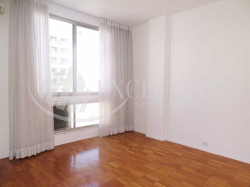 DSC03247 - Apartamento à venda Rua Prudente de Morais,Ipanema, Rio de Janeiro - R$ 3.600.000 - LOC053 - 8