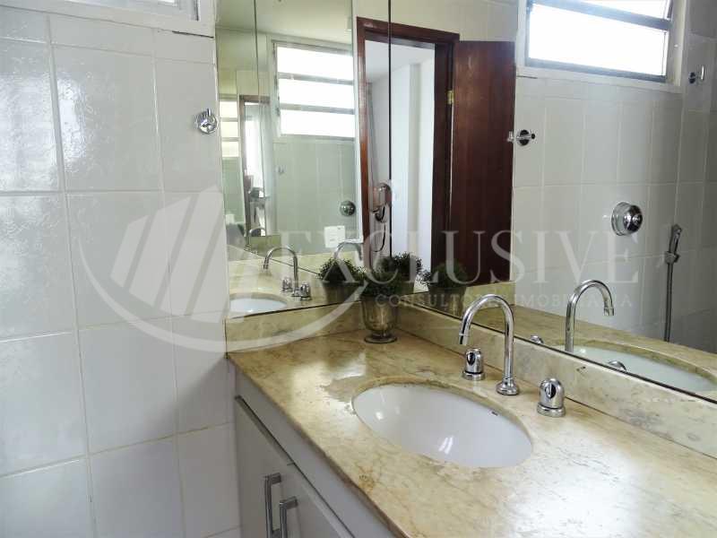 DSC03249 - Apartamento à venda Rua Prudente de Morais,Ipanema, Rio de Janeiro - R$ 3.600.000 - LOC053 - 12
